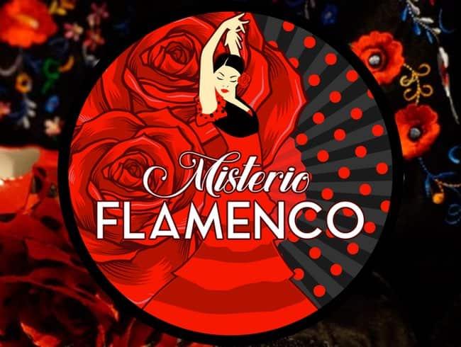 escape room: Misterio flamenco