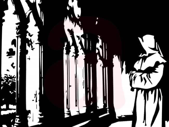 escape room: MonasteriuM