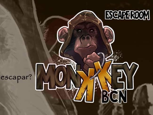 escape room: Monkkey abbey