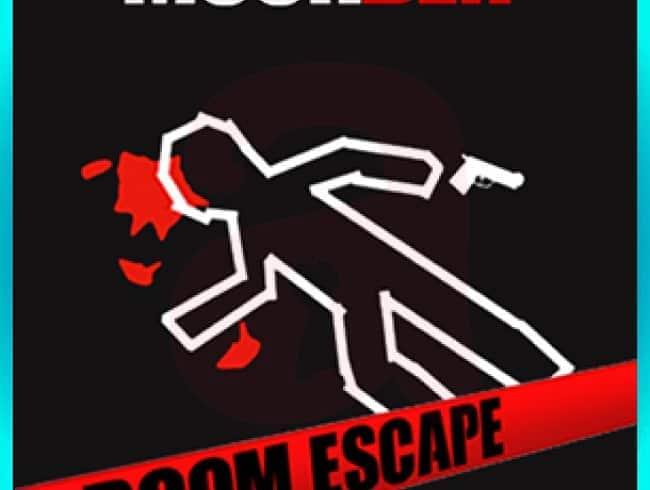 escape room: Moorder