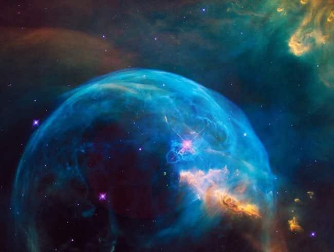 escape room: NASA: Misión Omega