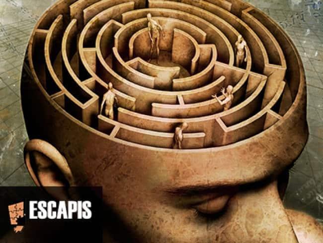 escape room: Nivel 1: iniciación