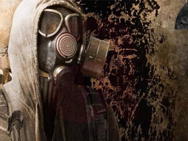 escape room: Nuclear error