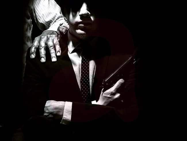 escape room: Operación Corleone