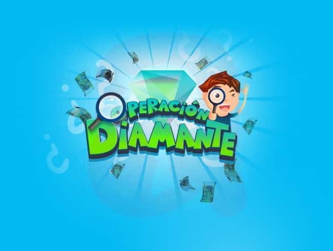 escape room: Operacion diamante - Alicante
