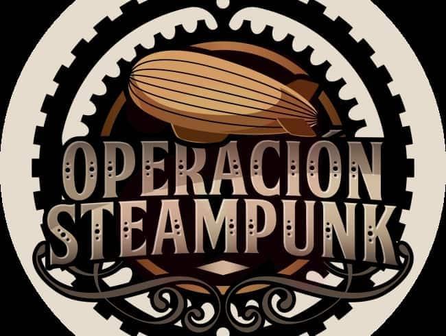 escape room: Operación Steampunk