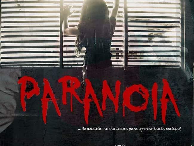 escape room: Paranoia