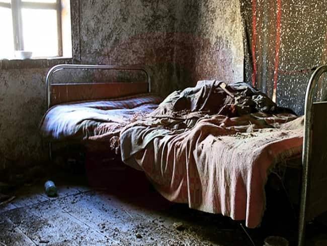 escape room: Pensión Fonollosa