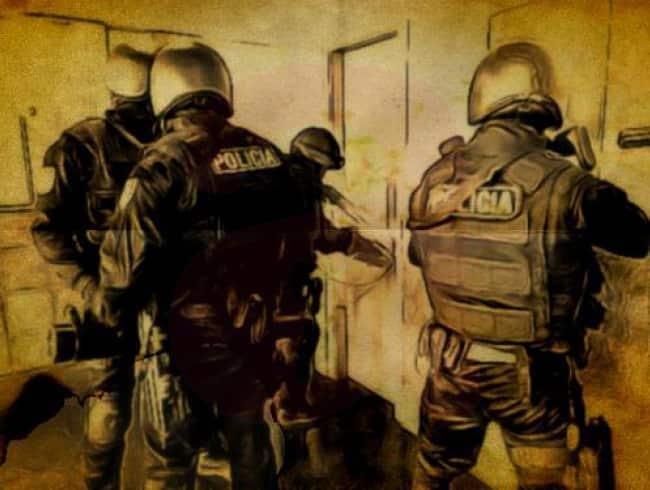 escape room: Piso franco