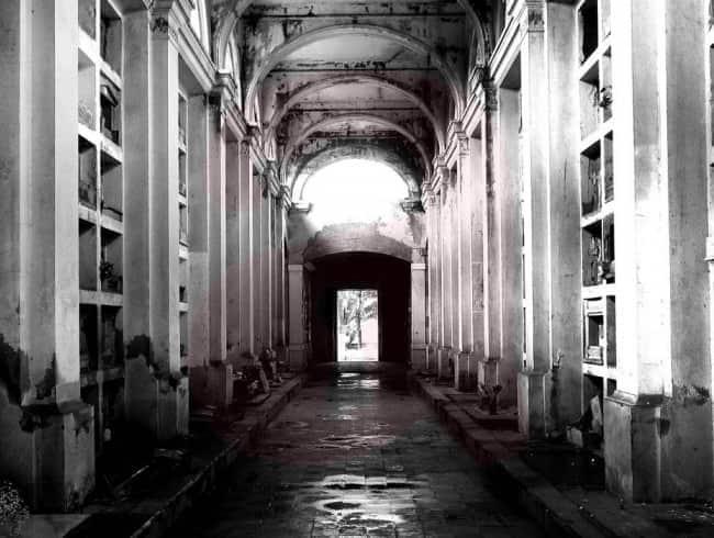 escape room: Poltergeist - Sevilla
