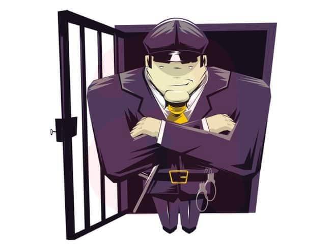escape room: Prisión - Barcelona