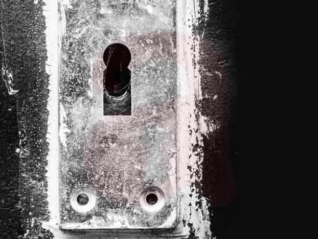 escape room: Proyecto Éride