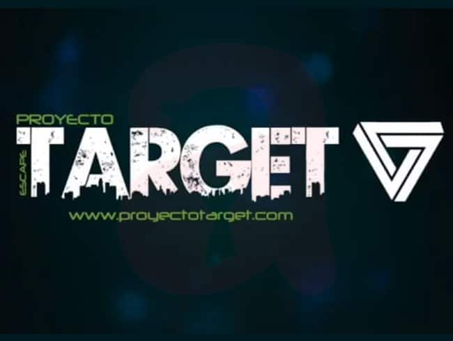 escape room: Proyecto Target