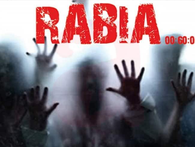 escape room: Rabia - Pontevedra