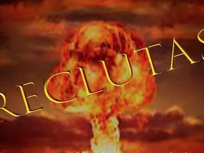 escape room: Reclutas