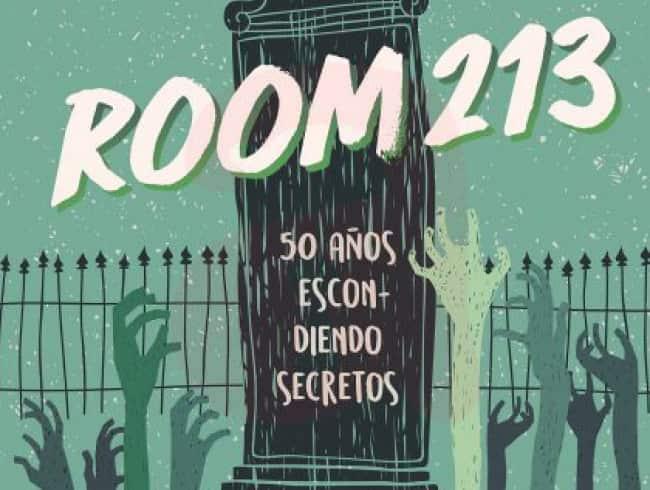 escape room: Room 123