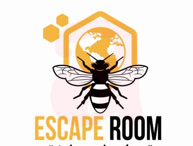 escape room: Salvar a las abejas