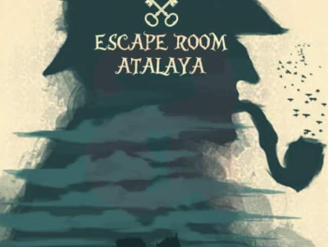 escape room: Sherlock Atalaya