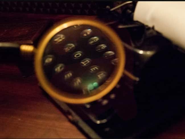 escape room: Sherlock Holmes bajo sospecha