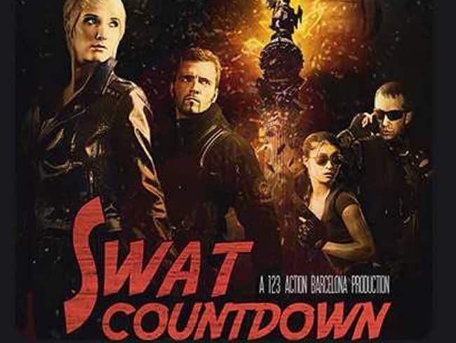 escape room: SWAT Countdown