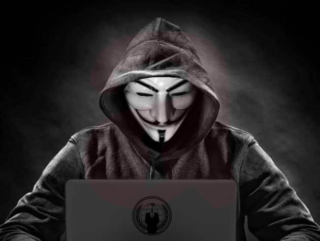 escape room: The hacker room