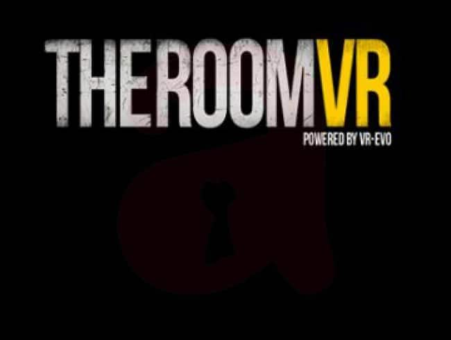 escape room: The room VR