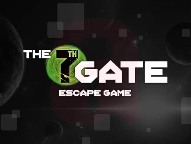 escape room: Universo viral