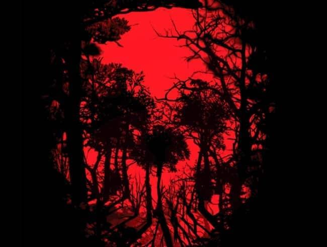 escape room: Until dawn