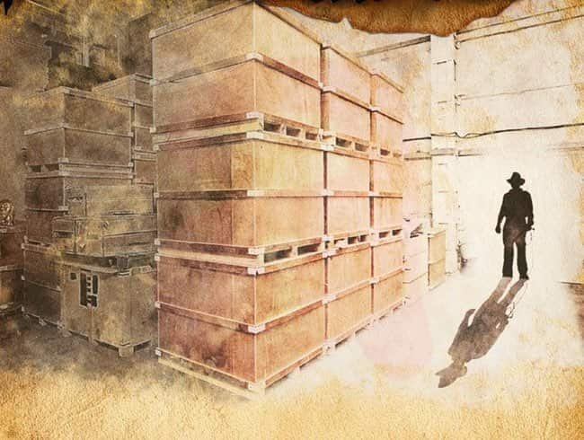 escape room: Valenciana Jones