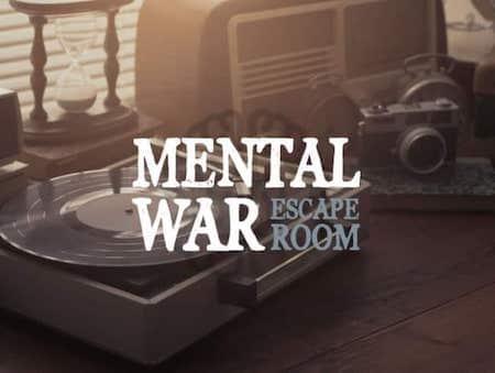escape room: Visita guiada