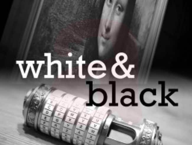escape room: White & Black - Madrid
