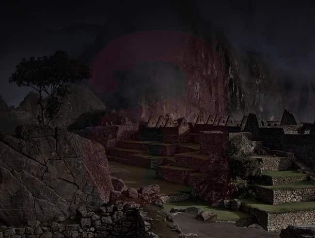 escape room: Yucatán: el último templo
