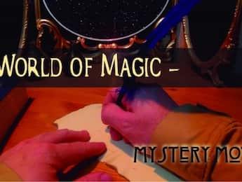 A world of magic