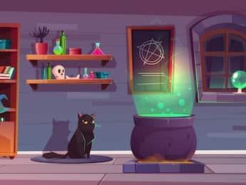 Academia de Magia Políbalo