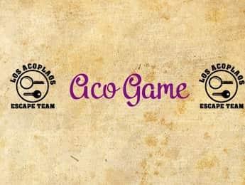 Aco game