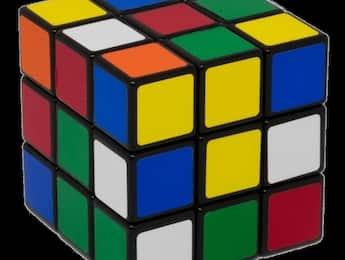 Cubo de Rubick