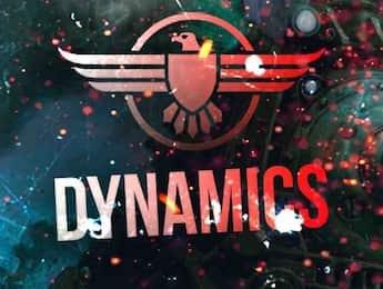 Dynamics: Misión inicial