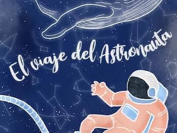 El viaje del astronauta