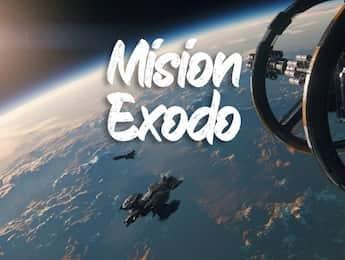 Misión Éxodo