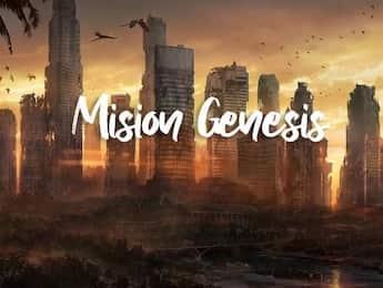 MISIÓN GÉNESIS
