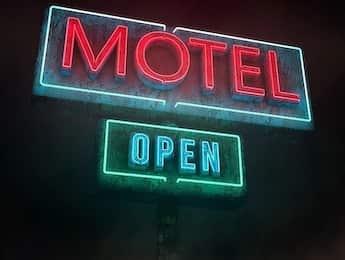 Motel las maravillas