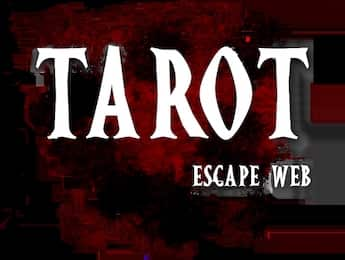 TAROT ESCAPE WEB