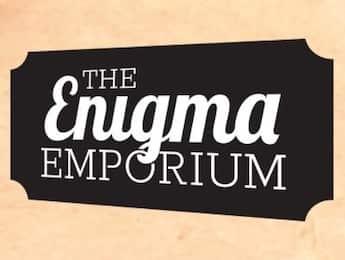 The enigma emporium