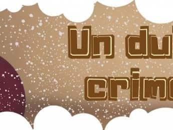 Un dulce crimen